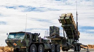 Romanya, ABD'den Patriot füze sistemi alacak
