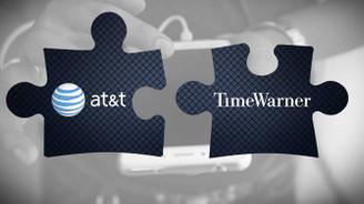 AT&T-Time Warner birleşmesine mahkeme engeli