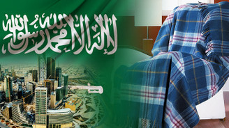 Suudi Arabistanlı firma fason battaniye ürettirmek istiyor