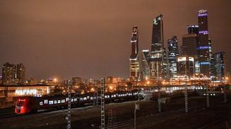 Moskova, lüks emlak fiyatında İstanbul'u solladı