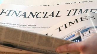 Financial Times:Siyasi gerilim arttı, TL düştü
