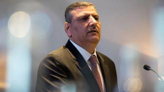 Suriye muhalefetinin Riyad toplantısı ertelendi