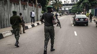 Nijerya'da camiye intihar saldırısı: En az 50 ölü