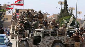 Lübnan ordusuna İsrail talimatı: Hazır olun!