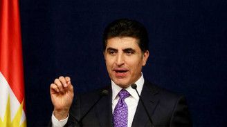 Neçirvan Barzani'den 'Bağdat' açıklaması