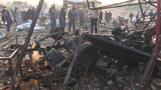 Tuzhurmatu'da bombalı saldırı: En az 20 ölü