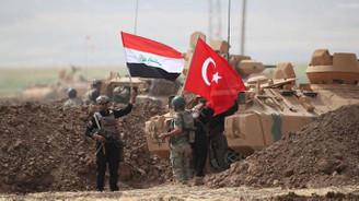 Irak'tan TİKA'ya yeniden imara katılım çağrısı