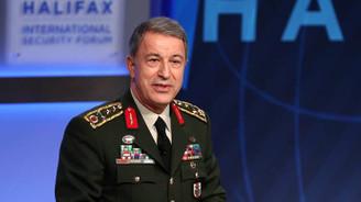 Halifax Güvenlik Forumun'dan Orgeneral Akar'a özür