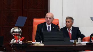Meclis Başkanlığı kararı Resmi Gazete'de
