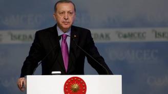 Erdoğan'dan İslam ülkelerine ticaret çağrısı