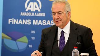 TÜSİAD Başkanı:  MB siyasi iklimden bağımsız, cesur politika uygulamalı