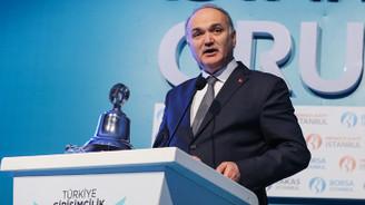 42 bin girişimciye 914 milyon lira destek verildi