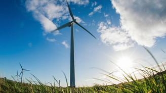 Almanya'da 1 GW'lık rüzgar kapasitesine lisans verildi
