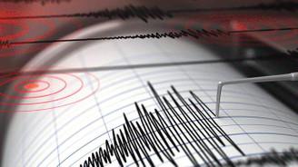 Tayvan'da 5,2 büyüklüğünde deprem