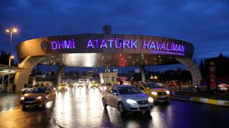 Atatürk Havalimanı, en büyük 6. hub bağlantısı oldu
