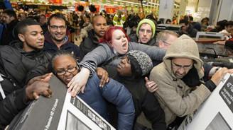 ABD'de Black Friday heyecanı
