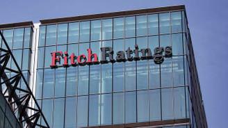 Fitch'ten Türk bankaları için not uyarısı