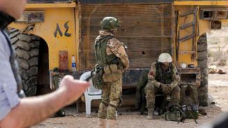 Rusya, Suriye'deki askeri varlığını azaltabilir