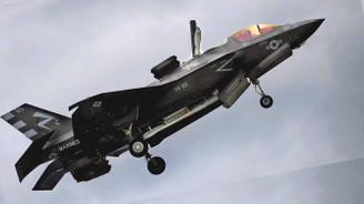 ABD, yeni savaş jetlerini Pasifik'te konuşlandırdı