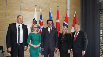 EFTA ile ticaret anlaşması Davos'ta imzalanacak