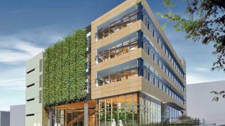 Fonlar yeşil binalara yatırım yapıyor