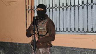 Hatay'da PKK/KCK operasyonu: 10 gözaltı