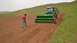 Çiftçi borç ertelemeyi bekliyor