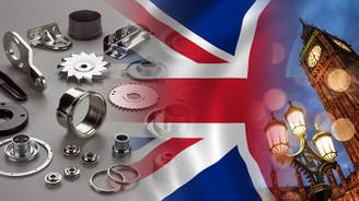 İngiliz firma fason metal parçalar ürettirmek istiyor