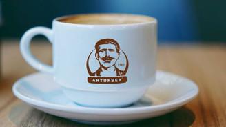 Artukbey Kahve'nin ürün çeşidi 300'ü buldu