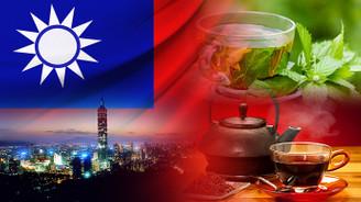 Tayvanlı firma siyah ve yeşil çay ithal etmek istiyor