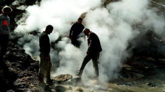3 il için 'jeotermal'de ihale açılıyor