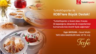 TurkishExporter ile KOBİ'lere Büyük Destek!