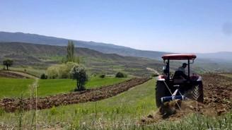 Çiftçi borçlarına afet ertelemesi