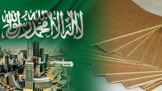 Suudi Arabistan firması ham MDF levha ithal etmek istiyor