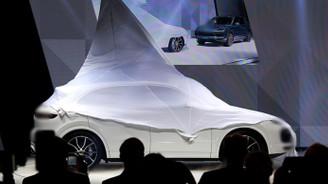 2018'de Yılın Otomobili için finalistler belli oldu