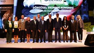 Sürdürülebilir büyüme için döngüsel ekonomi