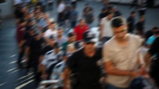 Eskişehir'de ByLock Operasyonu: 13 gözaltı