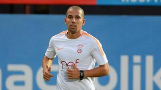Feghouli'nin cezasına itiraz edilecek