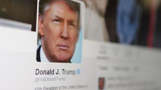 Trump Twitter hesabını kapatan çalışana yanıt verdi