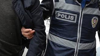 22 FETÖ şüphelisinden 16'sı gözaltına alındı