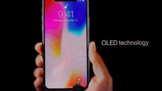 ABD'de iPhone X satışı başladı