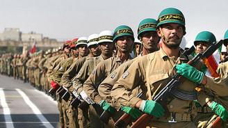İran'daki çatışmada 8 asker öldürüldü