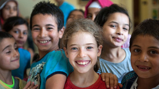 Çocuklar için uygulamalı girişimcilik projesi