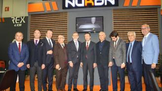 Bursa Endüstri Zirvesi, rekor katılımla kapılarını açtı