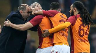 Son 12 sezonun en iyi Galatasaray'ı