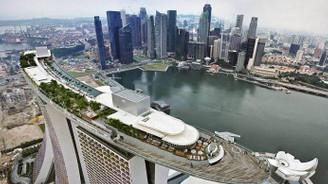 Türkiye ile Singapur'un ticaret hacmi 3-5 milyar doları bulacak