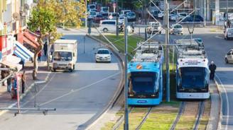 Antalya'da raylı sistem için halk oylaması: Yüzde 97 evet