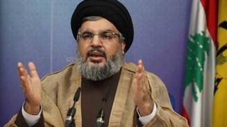 Hizbullah Genel Sekreteri Nasrallah'tan Hariri'nin istifasıyla ilgili açıklama
