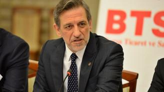 Bursa'nın ilk 250 büyük firması açıklandı