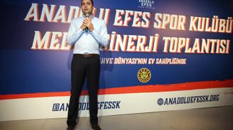 Anadolu Efes sponsor bulamazsa, yola düşük bütçeyle devam edecek